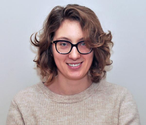 Meet our SIM² KU Leuven colleague: Katarzyna Janusz